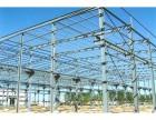 淄博朝成钢结构安装应做哪些工作
