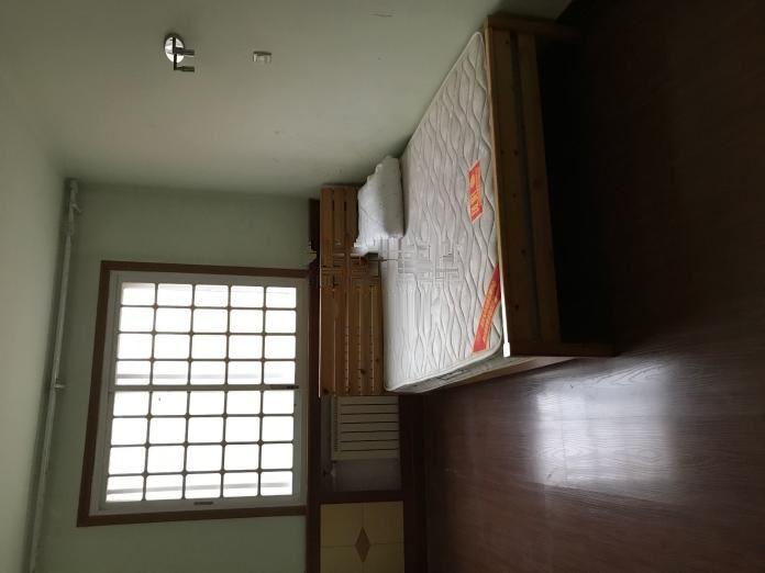 丽城花园 3室2厅1卫精装修 黄金楼层 家具家电齐全 首