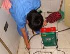 同安工业区化粪池清理高压车清洗管道疏通