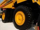 大块状花纹工程轮胎装载机轮胎