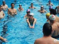 广州学游泳成人游泳培训班招生包教包会随报随学五一过后开课