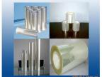厂家热销 绿色单层PET保护膜 绿色双层PET保护膜原材料 批发