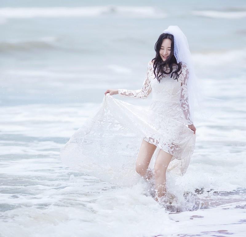临沂海之礼婚纱摄影 客片比样片还要美