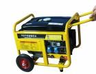 户外抢修250A便携式发电电焊机报价