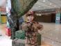 2018中国小海军北海奇兵大连旅顺冬令营活动