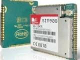 百亿现货供应GPS GSM GPRS工业通信模块 SIM908