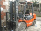 附近私人二手叉车转让/二手2吨3吨叉车价格