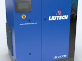 张家界LIUTECH富达空压机整机专业快速