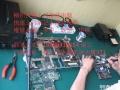 柳州专业上门维修笔记本电脑-台式机电脑黑屏-死机