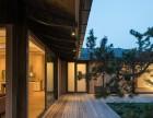 上海民宿设计 融入自然美的小资本生活