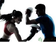 中小学搏击跆拳道拳击散打格斗培训校园暴力防身术培训教学班
