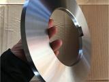 供應不銹鋼肉類分切發條機刀片