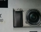 索尼微单相机a6000
