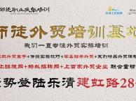 乐清柳市 跨境电商 阿里巴巴 运营培训班招生中