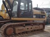 卡特315 320和336等二手挖掘机低价出售