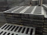 球墨铸铁水篦 成都球墨铸铁水篦子 成都铸铁水沟盖板厂家
