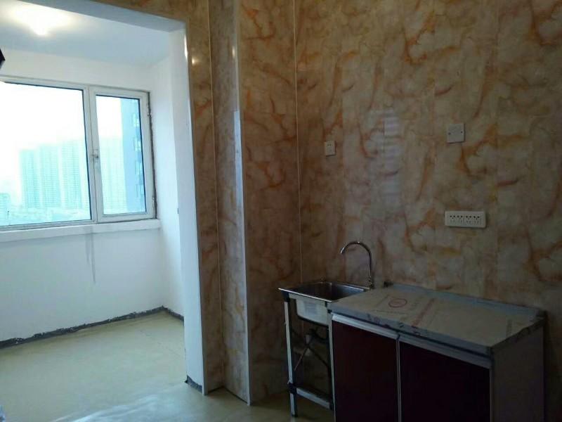 人民路 邯郸山水文苑小区 3室 2厅 131平米 整租