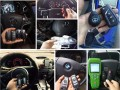 大连汽车钥匙维修 解码匹配 全车锁具维修改换 作废已丢失钥匙