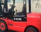 二手前移式电动叉车-2吨环保型蓄电池叉车
