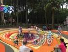 滨州绳网部落游乐设备有限公司加盟 儿童乐园