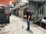 苏州吴中郭巷消防管道漏水检测维修