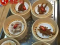 梅州学大娘水饺 黄金玉米汁到顶正餐饮小吃培训
