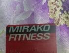 奇迹健身房卡 转让