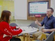 石家庄新动态国际英语--青少年学英语该不该去培训班