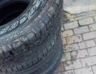 出售215/70R16轮胎