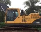 沃尔沃 EC360BLC 挖掘机         (转让沃尔沃3