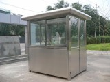 法利莱住人集装箱活动房 办公室岗亭床铺空调出租销售