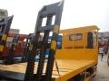 蓝牌平板运输车最宽的蓝牌平板运输车