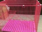 自用一周双层加密猫笼,适合养猫咪、龙猫、兔子,青昆可送货