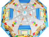 儿童卑鄙的我漫画小黄人超萌可爱卡通儿童雨伞淘宝代发批发爆款
