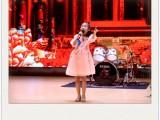 深圳龙岗龙城广场爱联南联声乐培训小孩学唱歌的好处