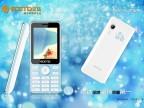 低价促销   亿达手机N288 晶彩 女士/学生直板手机