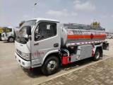 惠州5吨油罐车