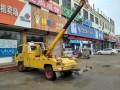 临沂市道路救援拖车牵引吊车打捞落水车