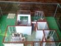 威海海景房 首付10万 金猴名居 55平精装修带家具家电新房
