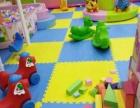 儿童乐园转让 全新设备 会员稳定