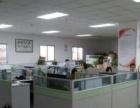 博罗二楼带装修厂房1200平方厂房出租
