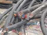 广州电力电缆回收公司