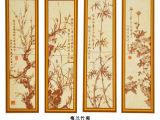 供应各种中式高档拼花瓷砖背景墙  打造中式古典风