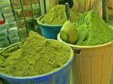 印度海娜粉进口清关流程