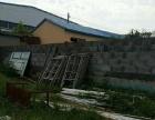 中上虞 潍交路与庄检路交叉口南钢 厂房 300平米