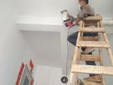 在东莞家里天花板漏水怎么补漏
