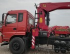 西风随车吊3.5吨-16吨随车吊气力厂家消费 天下包送
