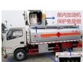 5吨油罐车带手续的多少钱(包上牌)