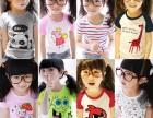 童装短袖T低至3元,多款多色,厂家直销