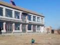 新城西4公里仓窖村委会附近六亩院落出租可做厂房仓库车库